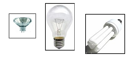 Risparmiare in casa: scegliere lampade a basso consumo