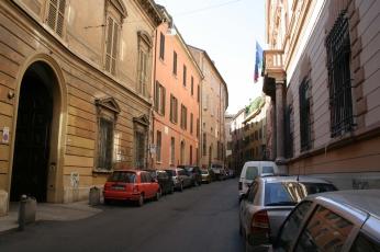 Ciamician 4 - Casa continua bologna ...