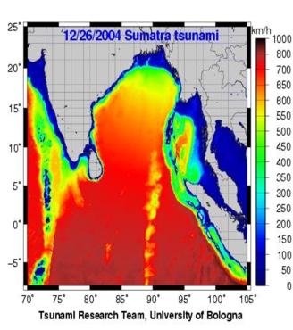 Asian tsunami 26 december 2004 pity, that now